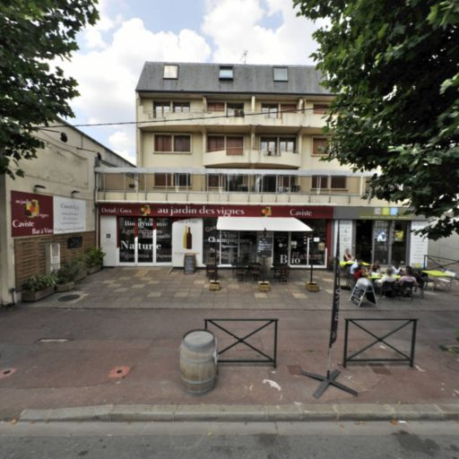 Gmcom - Restaurant - Alfortville