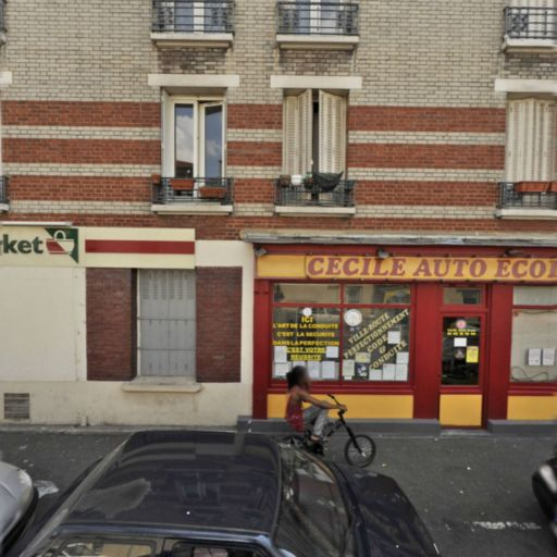 Coccimarket - Alimentation générale - Alfortville