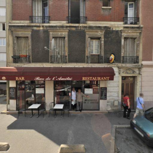 Bar De L amitié - Restaurant - Alfortville