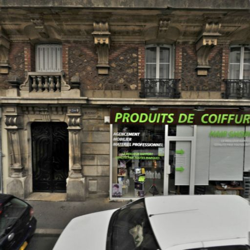 Jacim Coiffure - Coiffeur - Alfortville