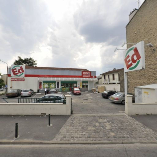 Carrefour Contact - Supermarché, hypermarché - Alfortville
