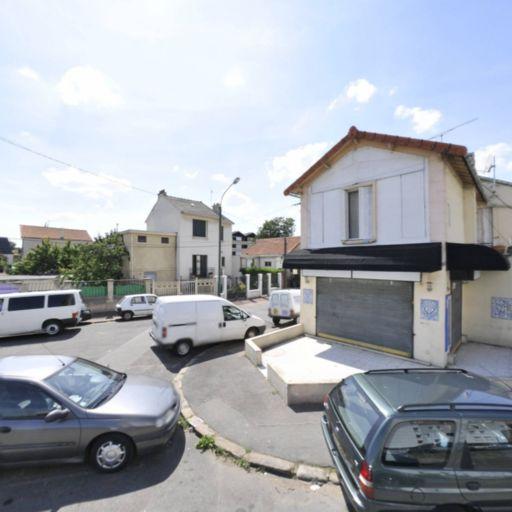 O'dabali - Restaurant - Alfortville