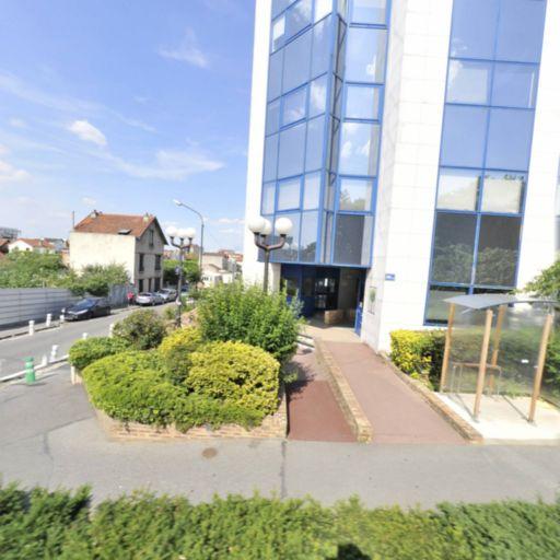 Logial - Office HLM - Alfortville