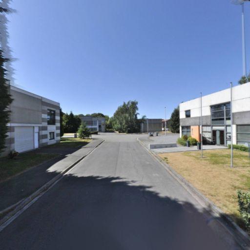 Majencia - Agencement de magasins - Villeneuve-d'Ascq