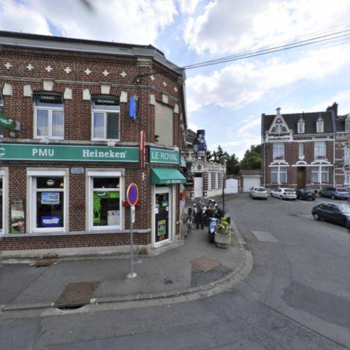 Le Royal D'Ascq - Café bar - Villeneuve-d'Ascq