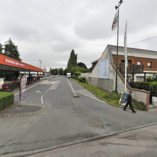 Krys - Opticien - Villeneuve-d'Ascq