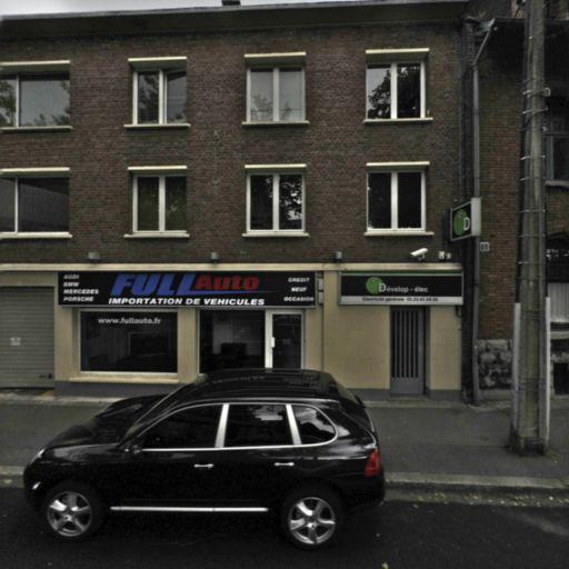 Immotram - Agence immobilière - Villeneuve-d'Ascq
