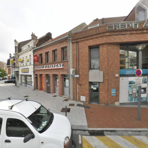 Square Habitat Nord De France - Agence immobilière - Haubourdin