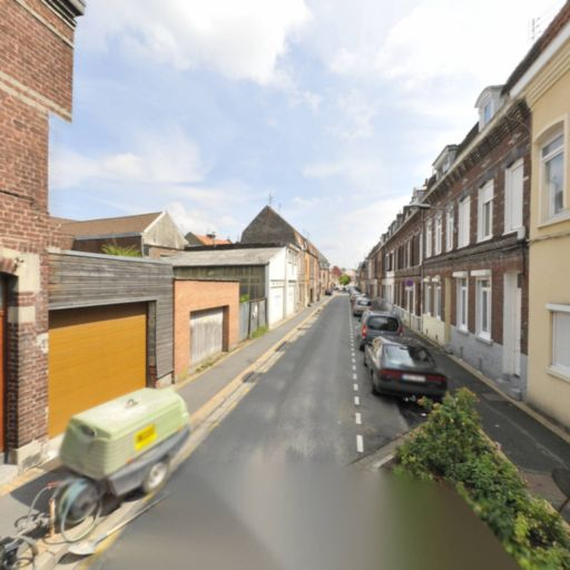 Acébio SARL - Vente et installation de climatisation - Haubourdin