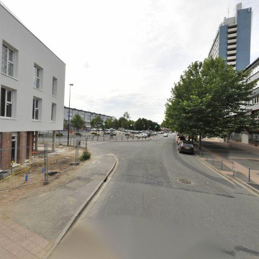 Arras'Cultur'Ailes - Organisme de développement économique - Arras