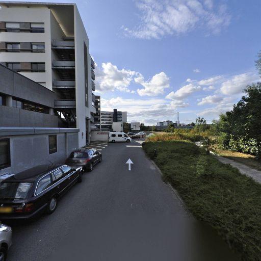 Guery Romain - Médecin - médecine interne - Nantes