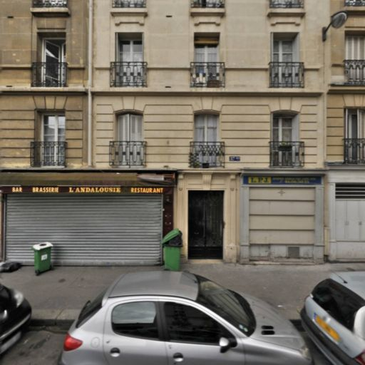 Sterpu Florin - Concessionnaire automobile - Paris