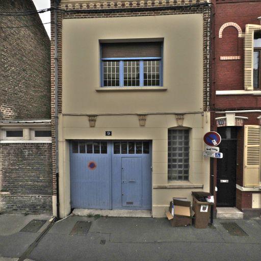 Les Gîtes Harmonie - Gîte - Amiens