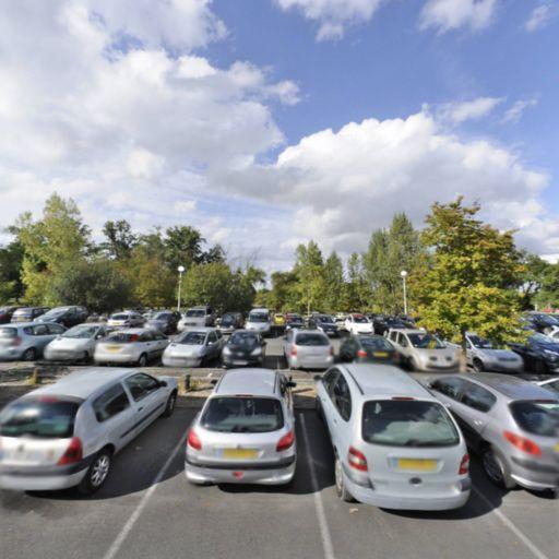 Parking Duguit 1 - Parking - Pessac