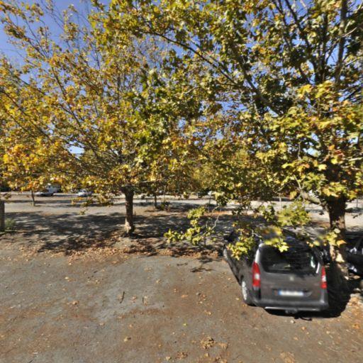 Parking Fuchsias - Parking - Pessac