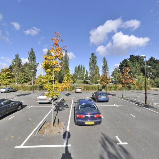 Parking Saint-Lupien - Parking - Rezé