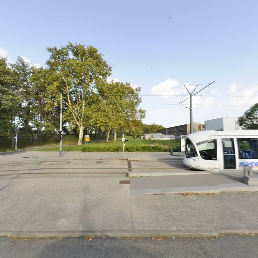 Institut universitaire de technologie de Lyon I - Enseignement supérieur privé - Villeurbanne