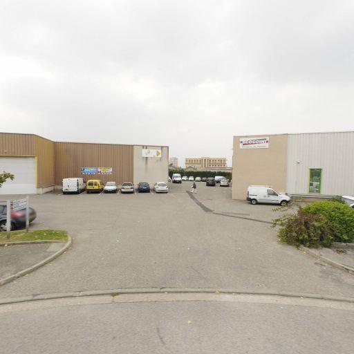 Metair Lab - Contrôles de fabrication industriels - Vénissieux