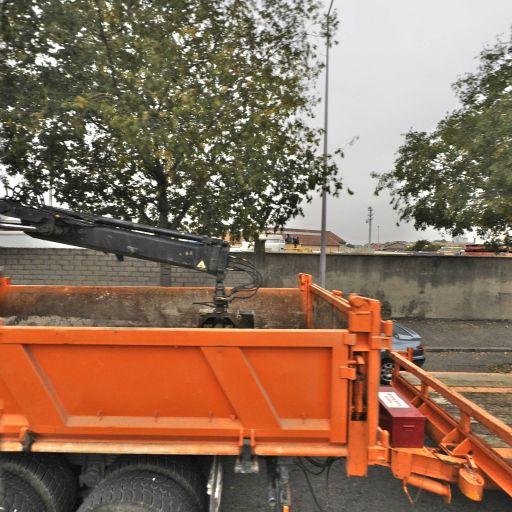 Groupe Pizzorno Environnement - Collecte et recyclage de déchets ménagers - Vénissieux