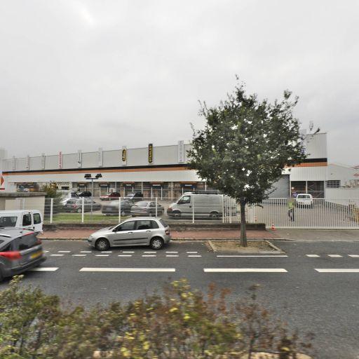 La Plateforme Du Bâtiment - Matériaux de construction - Vénissieux