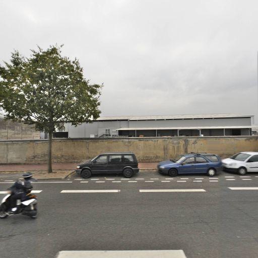 Societe Munoz - Location de bennes - Vénissieux