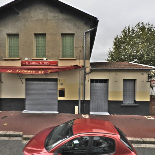 Restaurant Terrasse & Marmites - Restaurant - Vénissieux