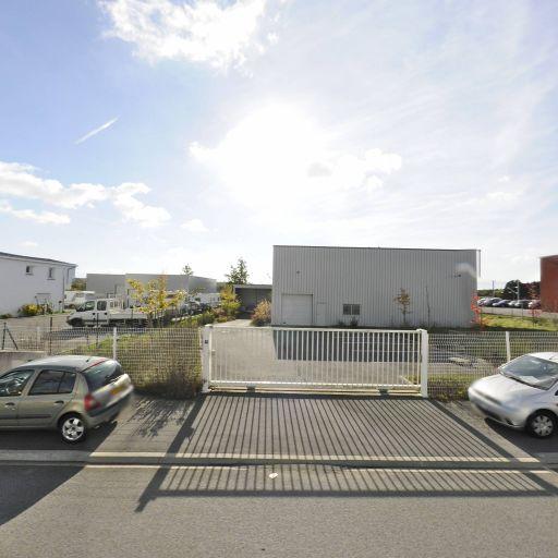 Axial Sevre Automobiles - Garage automobile - Vertou