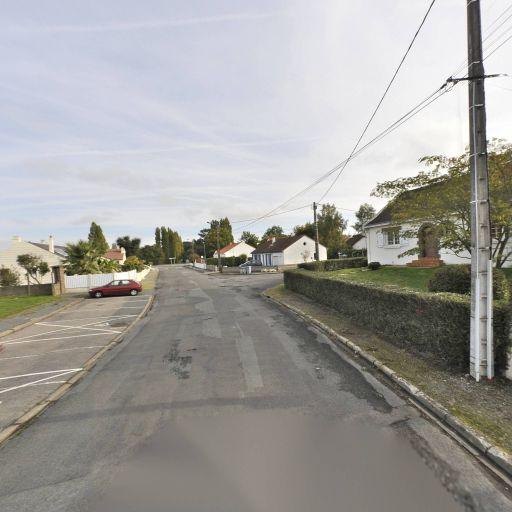 Mairie - Crèche - Vertou