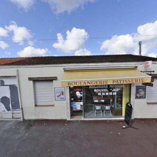 Rouxel Daniel - Boulangerie pâtisserie - Pessac