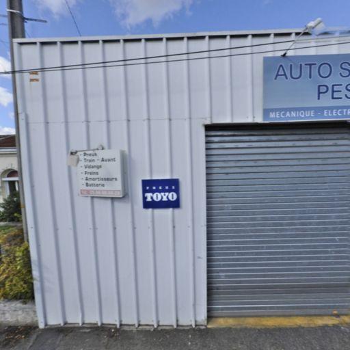 LC Auto Services Pessac - Garage automobile - Pessac