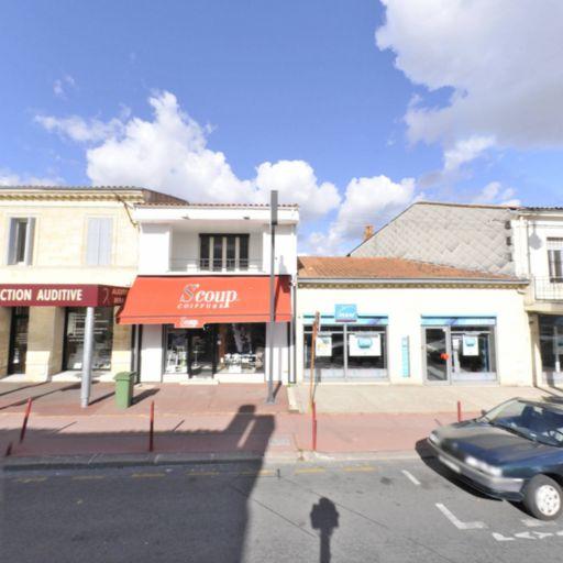 France Horizon - Affaires sanitaires et sociales - services publics - Pessac