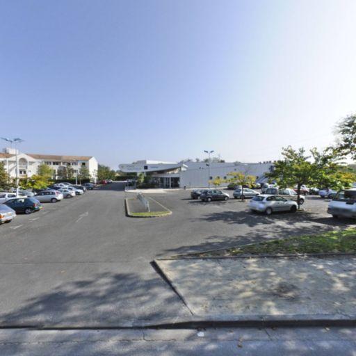 Parking Stade Nauique - Parking - Pessac