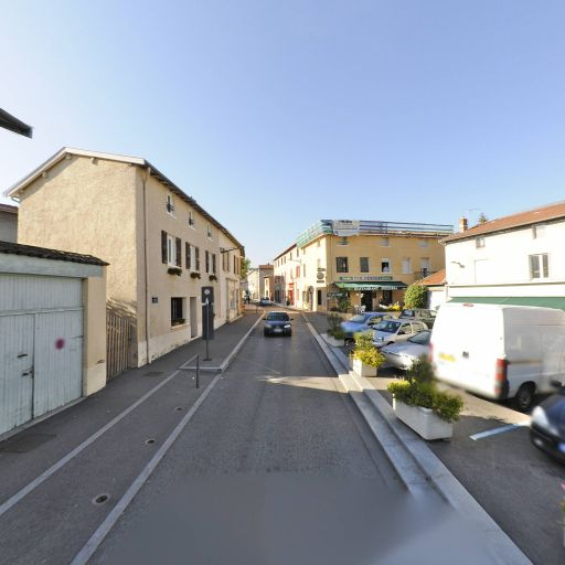 Coiffures Des Sens - Coiffeur - Francheville