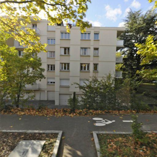 Varone Fabio - Architecte - Lyon