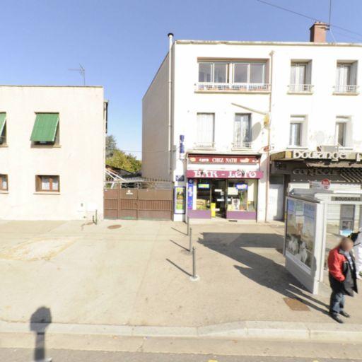 de Azevedo Sarl - Café bar - Lyon