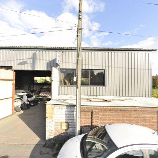 le Garage du Centre Getta Michel - Garage automobile - Beauvais