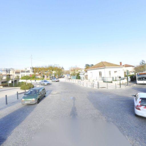 Maison Funéraire De Pessac - Funérarium - Pessac