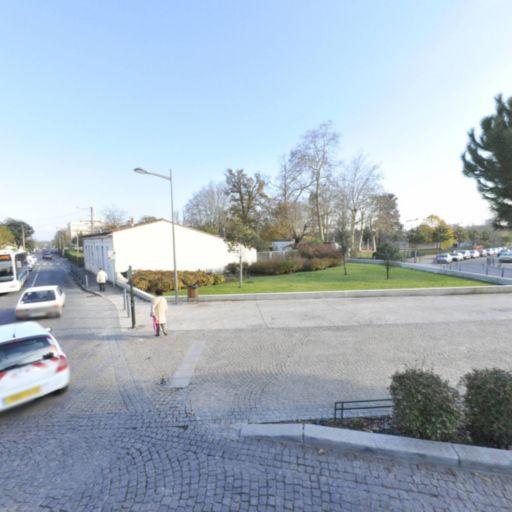 Résidence de l'Université - Location d'appartements - Pessac
