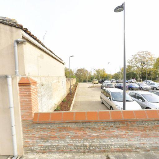 Ecole primaire publique Jean Moulin - École primaire publique - Blagnac