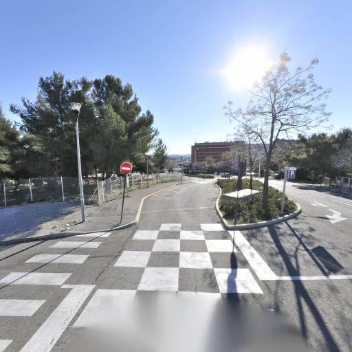 Nîmes - Caremeau CHU - Indigo - Parking réservable en ligne - Nîmes