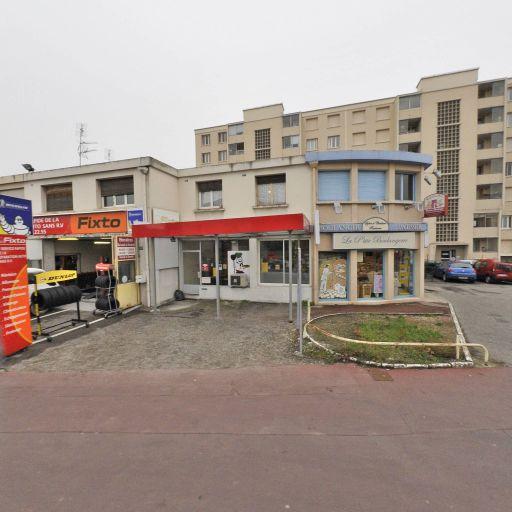 L Atelier de Xavier Eurl - Boulangerie pâtisserie - Vénissieux