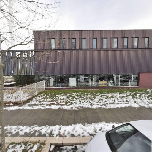 Rexel - Fabrication de matériel électrique et électronique - Grenoble