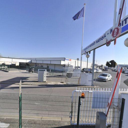 Drap - Grossiste alimentaire : vente - distribution - Montpellier