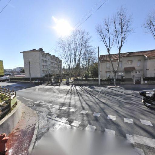 Au petit marché bio - Halles et marchés - Montpellier