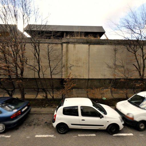 Koulibaly Lamine - Coursiers - Grenoble