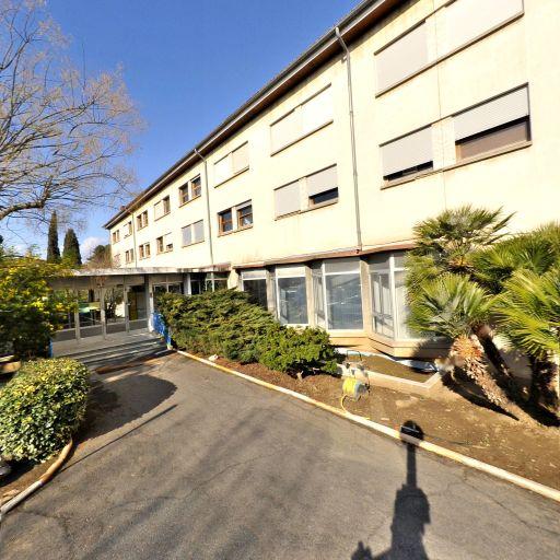 Institut de formation en soins infirmiers - Centre hospitalier - Grande école, université - Béziers