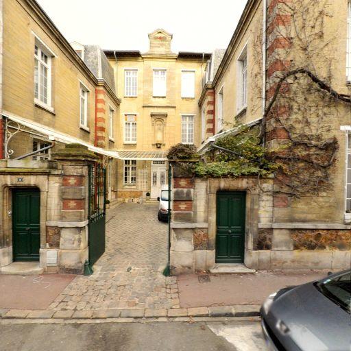 Association Saint Vincent - Services de protection de la jeunesse - Saint-Germain-en-Laye