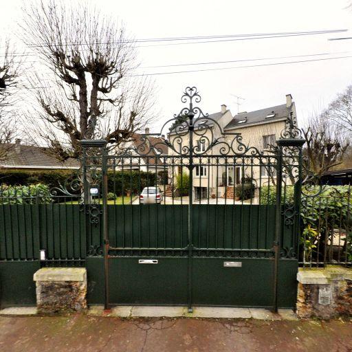 Rugby Club Des Copains - Matériel de manutention et levage - Saint-Germain-en-Laye