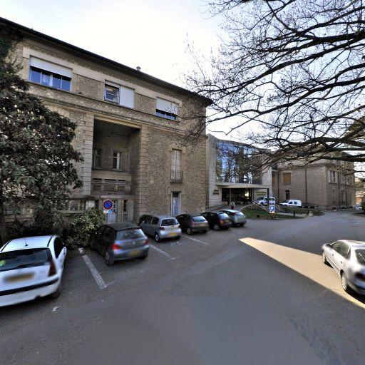 Pôle sommeil - Clinique - Montpellier