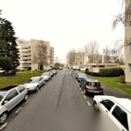 Centre Médico Psychologique Adulte - Centre médico-social - Marly-le-Roi